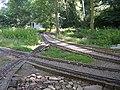 Miniature Railway, Northcliffe Woods, Shipley - geograph.org.uk - 523775.jpg