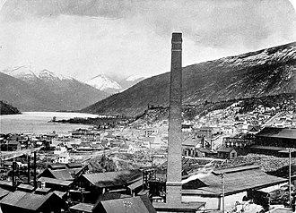 Nelson, British Columbia - Nelson, 1900