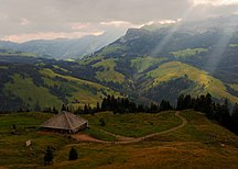 Canton of Lucerne