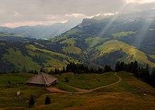 Canton Lucerna