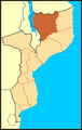 Moçambique Niassa prov.png