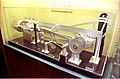 Model - Motive Power Gallery - BITM - Calcutta 2000 261.JPG