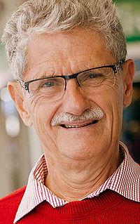 Mogens Lykketoft Danish politician