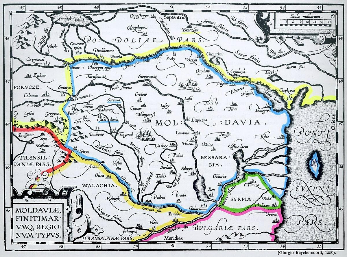 Histoire de la r publique de moldavie wikip dia for Histoire des jardins wikipedia