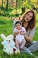 Mommy And Bunnies (32976287).jpeg