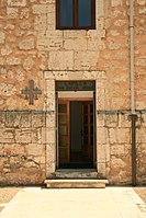 Monasterio de San Isidro de Dueñas (17 de agosto de 2013, provincia de Palencia) 08.jpg