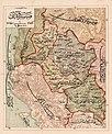 Monastir Vilayet — Memalik-i Mahruse-i Shahane-ye Mahsus Mukemmel ve Mufassal Atlas (1907).jpg