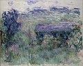 Monet - La maison à travers les roses, 1925-1926.jpg