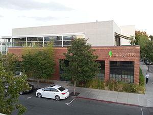 MongoDB Inc. - MongoDB's office in Palo Alto, California