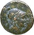Monnaie de Pont Amisos, droit.jpg