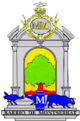 Official seal of Monserrat