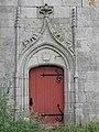Montauban-de-Bretagne (35) Chapelle de Lannelou 07.jpg