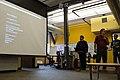 Monthly Metrics Meeting Wikimedia Foundation November 1, 2012 -9987.jpg