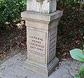 Monument Henri Gouraud, square d'Ajaccio, Paris 7e 3.jpg