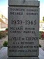 Monument aux morts de Chéroy - 2.jpg
