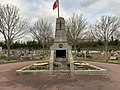 Monument morts Ancien Cimetière Champigny Marne 1.jpg