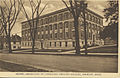 Moore Laboratory of Chemistry, Amherst College, Amherst, Mass. (12659489663).jpg