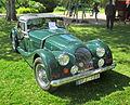 Morgan 4-4 årsmodell 2000 - Motor i Plantis 2014 - 2459.jpg