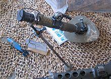 симулятор стрельбы из миномета