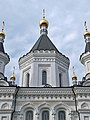 Moscow, Archangel Michael church (2).jpg