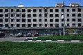 Moscow, Izmaylovsky Prospect 63 demolition (30758613703).jpg