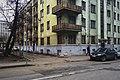 Moscow, Krestovozdvizhensky 4 - Moskovsky Pochtovik building (30920250931).jpg