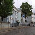 Moscow, Maly Kislovsky 5 Aug 2008 01.JPG