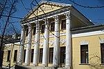 Moscow, Sivtsev Vrazhek 30a.JPG
