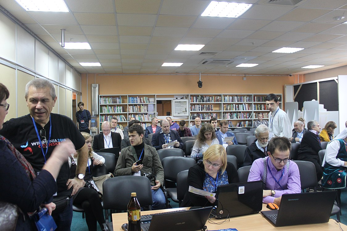 Moscow Wiki-Conference 2017 (2017-10-14) 47.jpg
