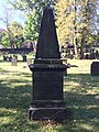 Moses Delesdernier, Old Burying Ground, Halifax, Nova Scotia.jpg