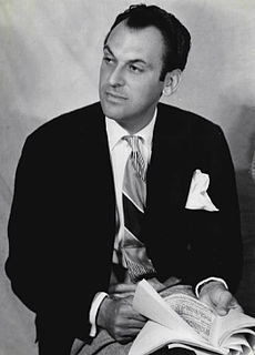 Moss Hart Playwright, screenwriter, theatrical director and memoirist