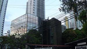 Mossack Fonseca - Mossack Fonseca headquarters