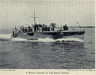 Motor Launch