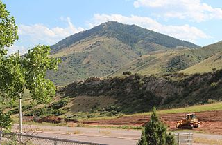 Mount Morrison (Colorado)