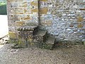 Mounting Block at Forde Abbey - geograph.org.uk - 970862.jpg