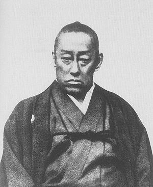 Mōri Takachika - Mōri Takachika