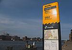 Movia Bryggebroen Havnebus Station (Harbor Bus Copenhagen) 15915738202.jpg