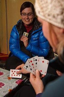 President (card game)