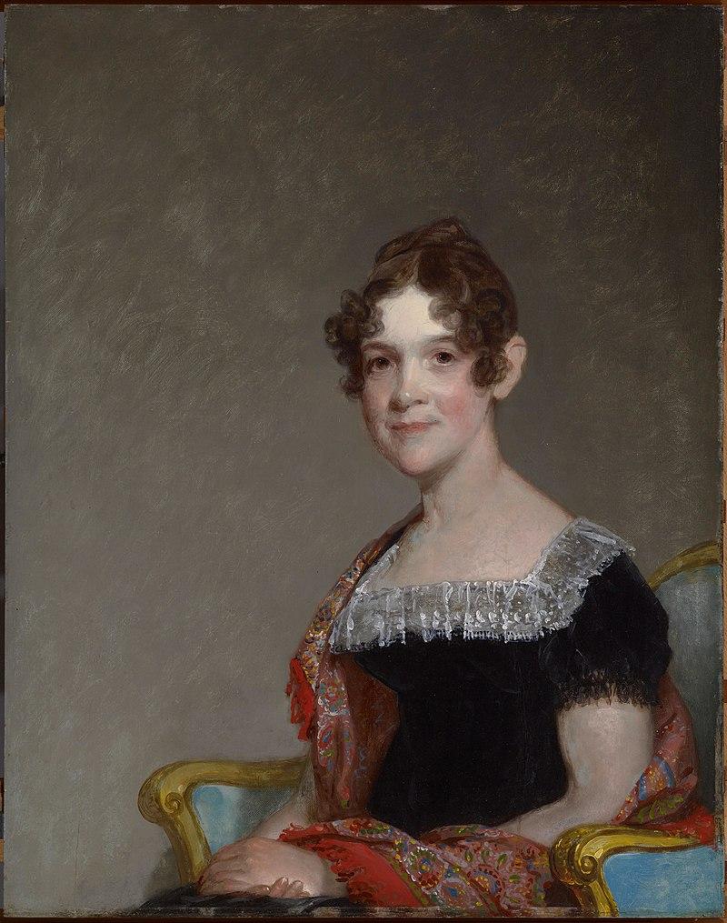 Миссис Оливер Брюстер (Кэтрин Джонс) 1784-1831.jpg