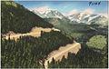 Mt. Ypsilon and Mummy range from the Train Ridge Road, Estes Park to Grand Lake, Colorado (7725169656).jpg