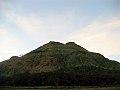 Mt Apo from Lake Venado Campsite.jpg