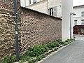 Mur Briques Impasse Église Fontenay Bois 4.jpg