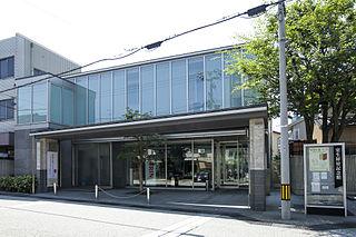 Muro Saisei Kinenkan Museum Museum in Ishikawa, Japan