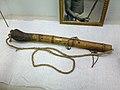 Musée national d'Ethiopie-Armes de chasse (2).jpg