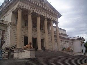 Museo de La Plata 2
