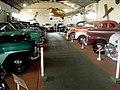 Museu Eduardo André Matarazzo - Bebedouro - Automóveis e Aeronaves antigas. Ao fundo, o Fairchild PT-19 c-n 260-A, com matricula PP-GAY. - panoramio.jpg