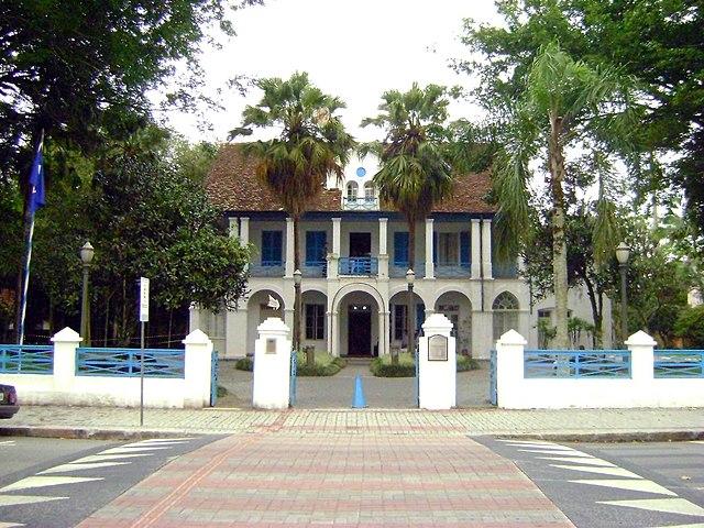 Museu Nacional da Imigração e Colonização_1