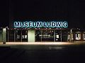 Museum Ludwig ~ 12-2011.JPG
