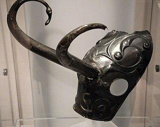Prehistoric art in Scotland
