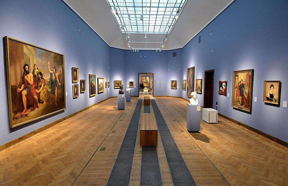 Muzeum Narodowe w Warszawie Galeria Sztuki XIX wieku